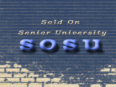 Donate to Senior University